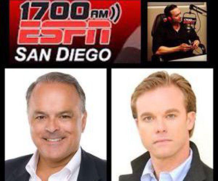 1700 AM - ESPN San Diego radio ad