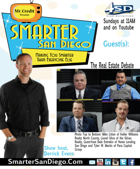 Smart San Diego ad
